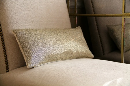 silver-beaded-pillow